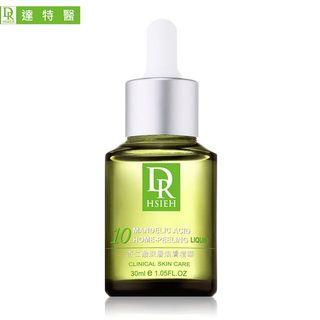 Dr.Hsieh 10%杏仁酸精華原液(30ml)