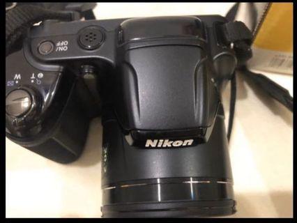 Nikon Coolpix L330 LIKE NEW