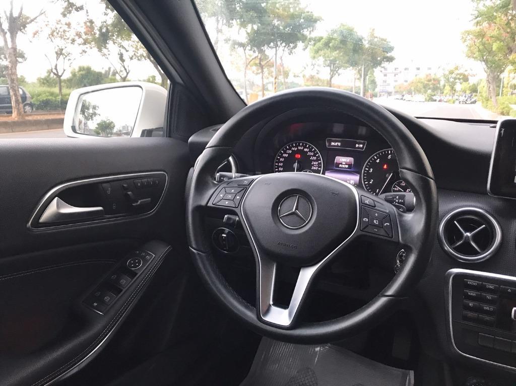 2015年 A150 AMG