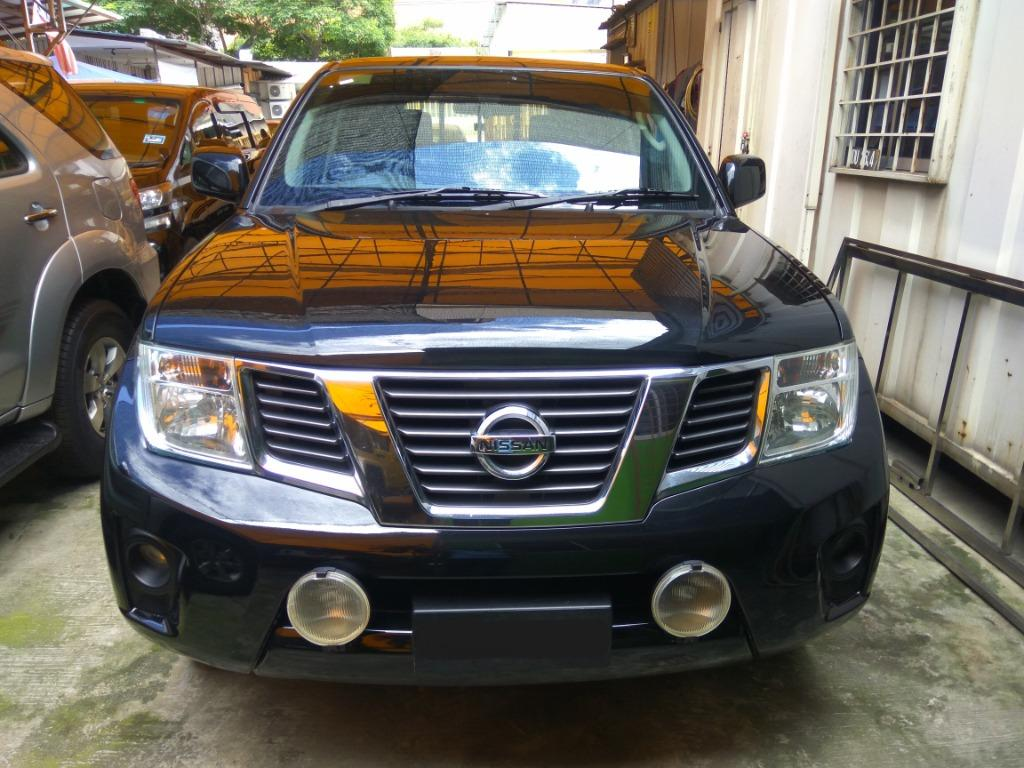 2015 Nissan NAVARA 2.5 SE ENHANCED (M) 1 OWNER  http://wasap.my/601110315793/Navara(M)2015