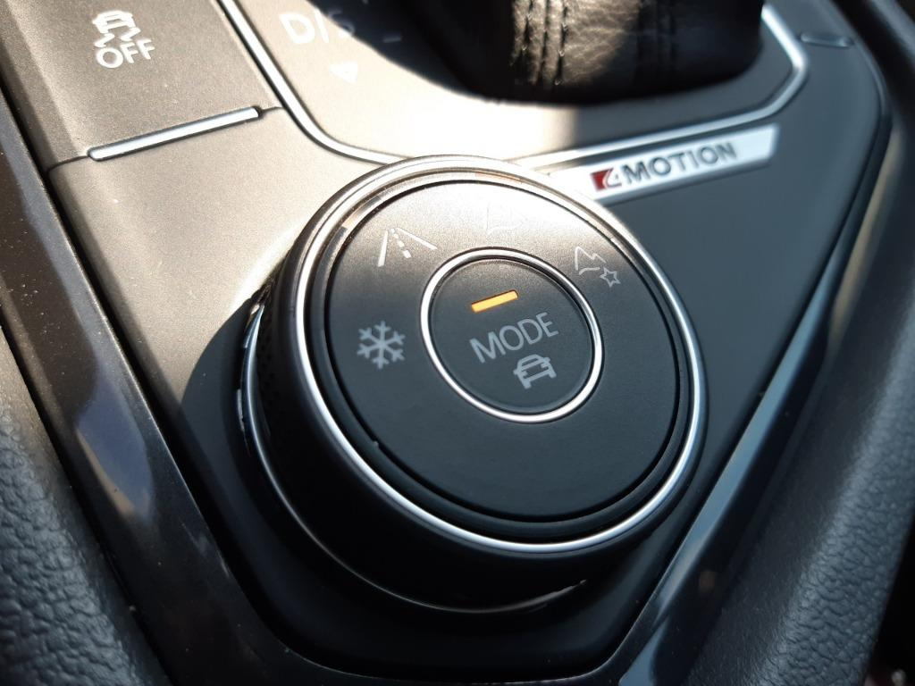 2017年  TIGUAN TDI 4WD