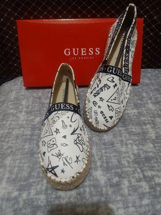 Guess shoes from Us🇺🇸🇺🇸🇺🇸