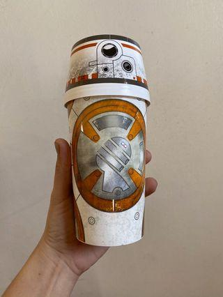 Star Wars BB8 from 711