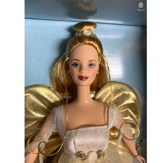 【Barbie】Angelic Inspirations Barbie® Doll