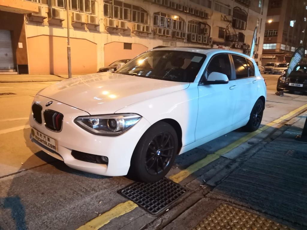 BMW 118i 118i Auto