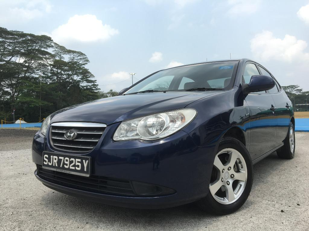 Promotion Car for PHV and Personal Usage (Limited Unit only!!!)