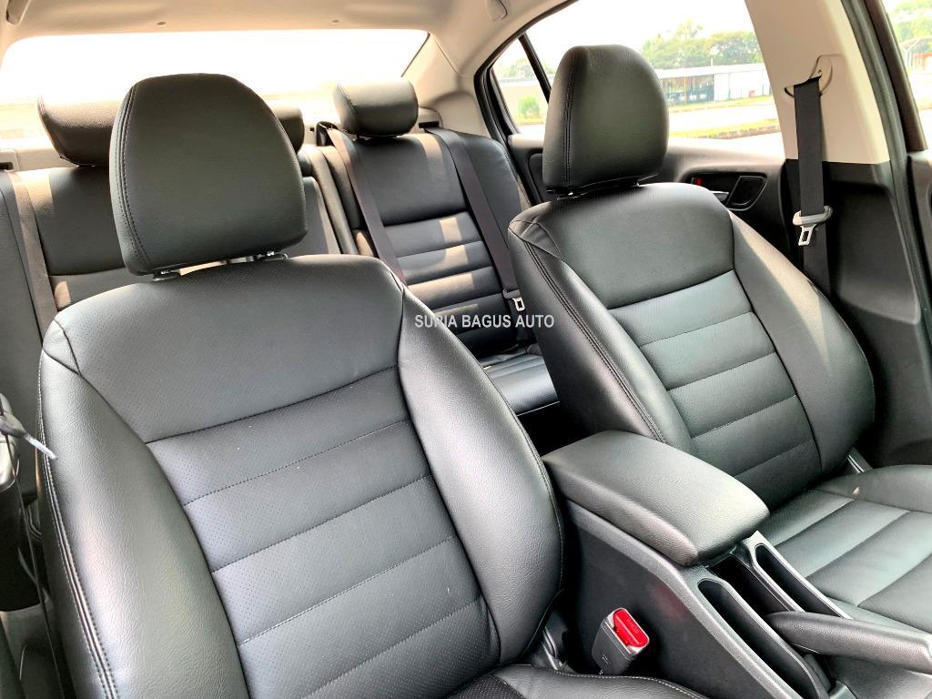 Car Rented - HONDA CITY 1.5 (A) V SPEC MODEL - Kereta Sewa