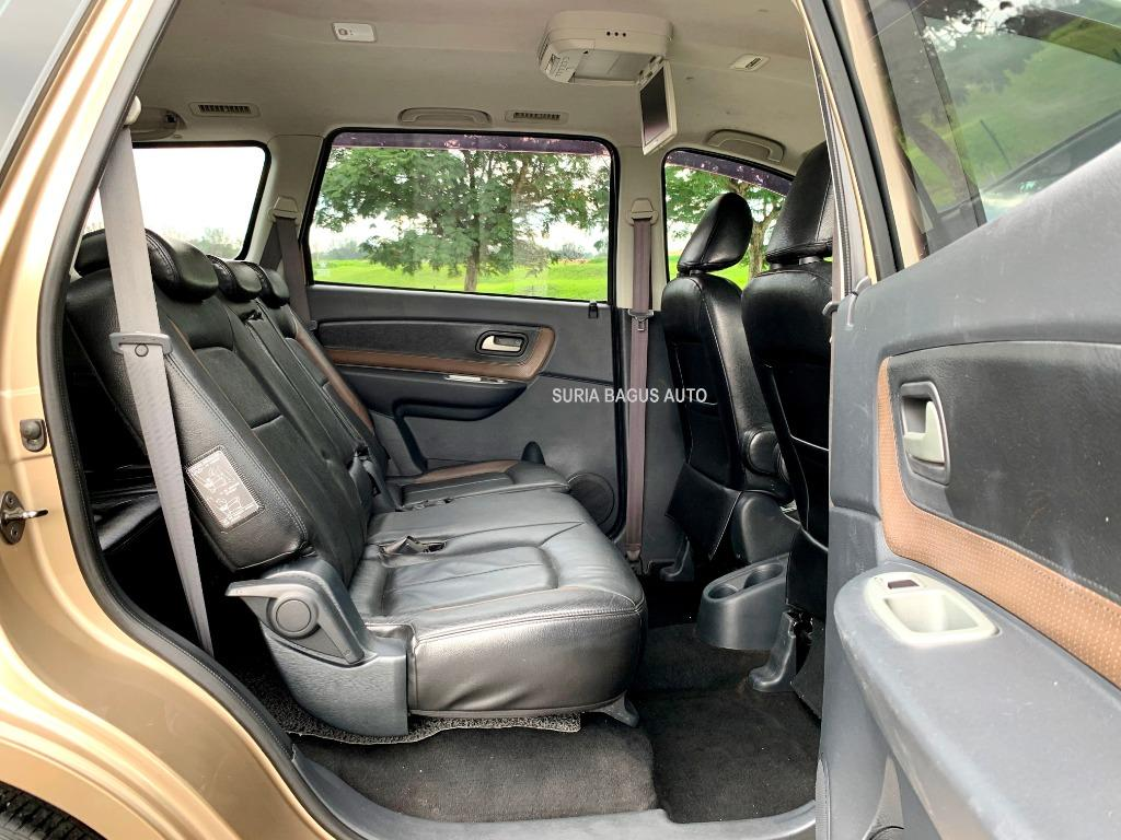 Car Rented - PROTON EXORA 1.6 (A) CFE TURBO PREMIUM - Kereta Sewa