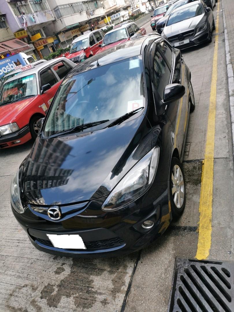 Mazda 2 mazda 2 Auto