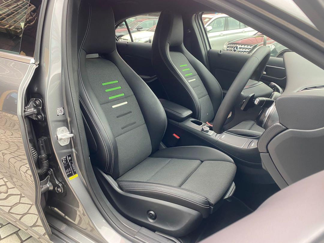Mercedes-Benz A180 Style (A)