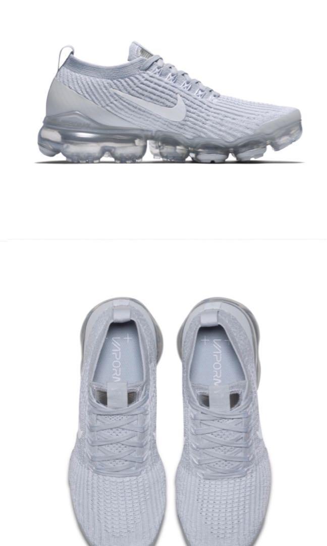 Buy Gray Nike Air VaporMax 2019 Junior in 2020 Pinterest