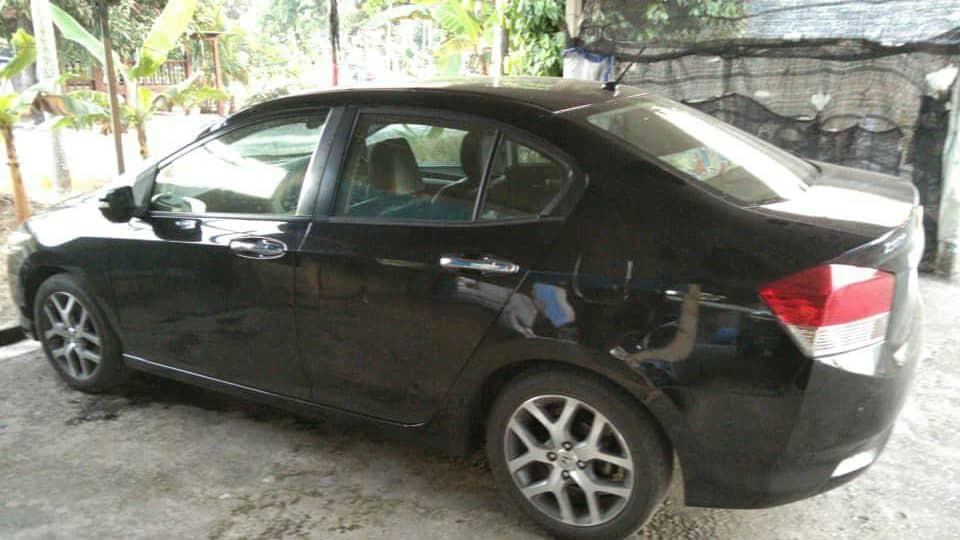 SEWA BELI BERDEPOSIT>>Honda City Transformers 2012