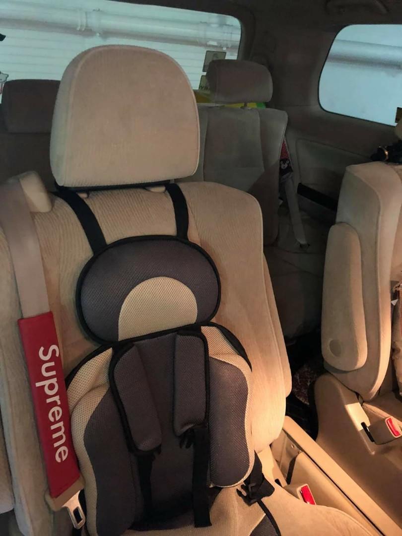 Toyota Alphard 2.4 S (A)