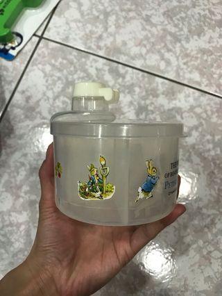 奶粉分裝罐