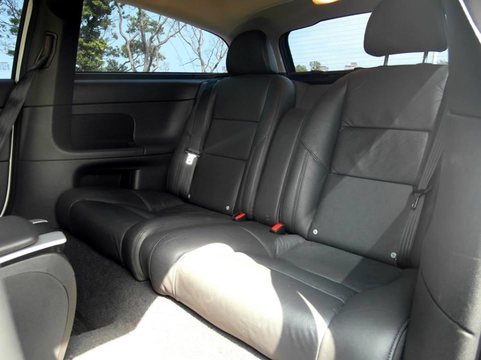 2012/Volvo/C30/2.0cc/白