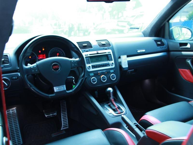 2007 福斯 GTI 2.0 灰 配合全額貸、找 錢超額貸 FB搜尋 : 『阿文の圓夢車坊』