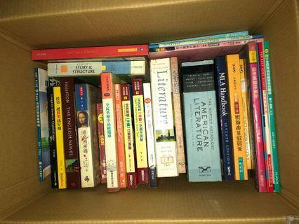 書本隨便賣 #開學季