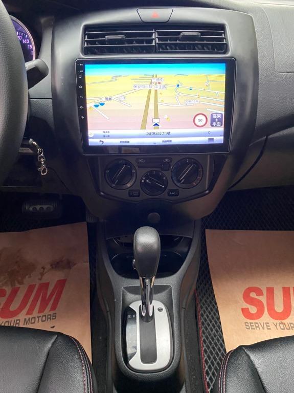 正2015年 Livina 頂架大包+全新10吋安卓機~新款流線車型 五門掀背最時尚只要 實車實價25.8萬!