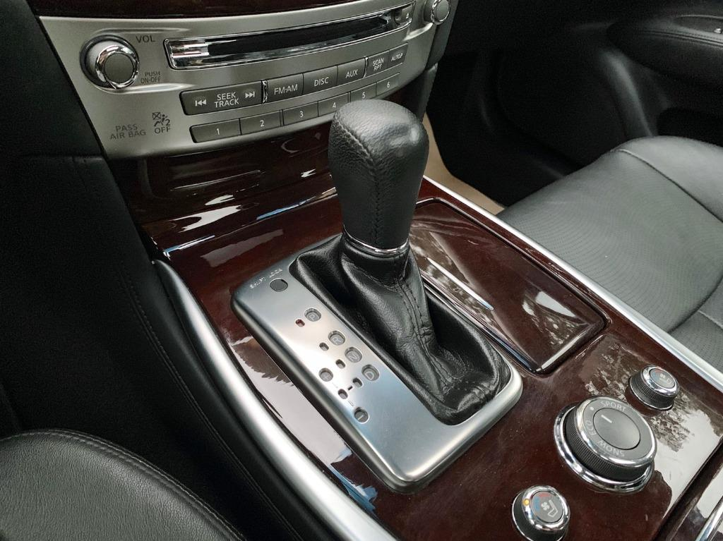正2016年 Infiniti 總代理正一手車 Q70 2.5旗艦頂級版 新車原廠保固中美車 只要104.8萬!