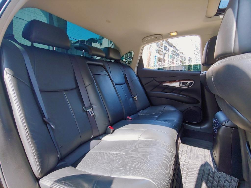 全台最便宜 實車實價 認證美車 正2012 M37 V6 夜黑色 全額貸款 找錢車 非自售 一手車