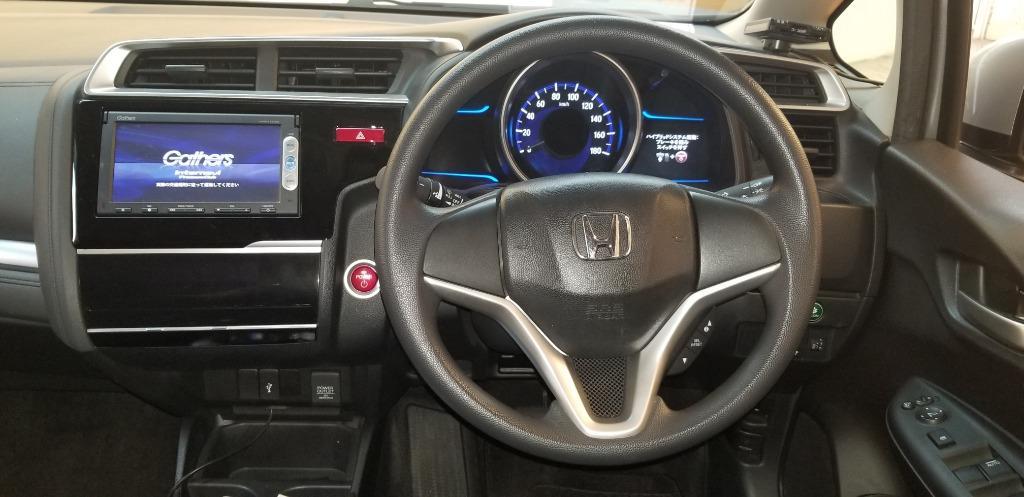 Honda Fit 1.5 (A)