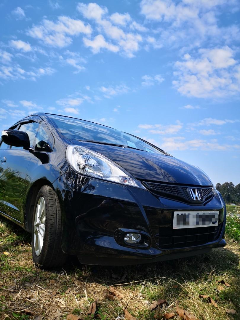 Honda Jazz 1.3 CL (A)