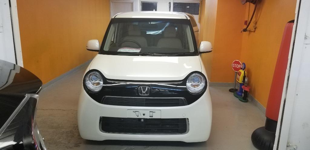 Honda N ONE Auto