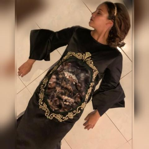 #SalingBerbagi #Dirumahaja Lily Dress - Maxi Dress Zara Dior Gucci Mango LV Tory Burch