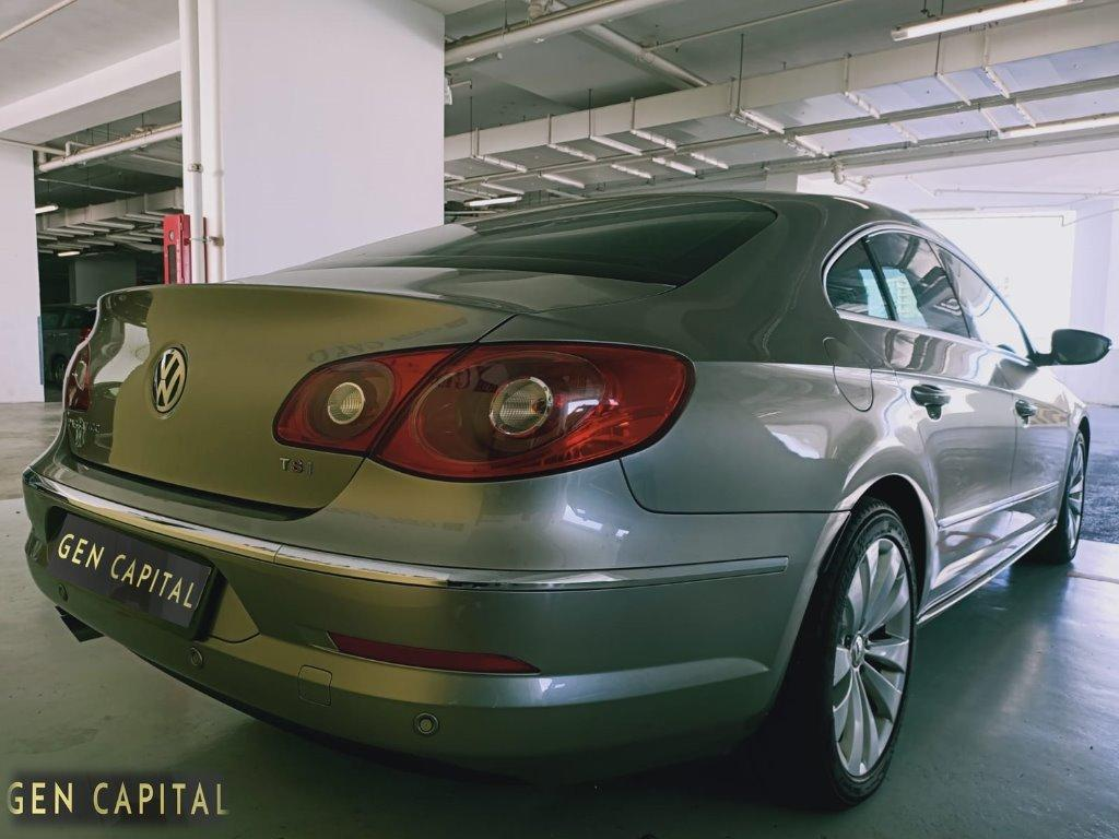 SIGN UP FOR THE 77MILLION POINT TO POINT PACKAGE! VOLKSWAGEN PASSAT FOR PHV!