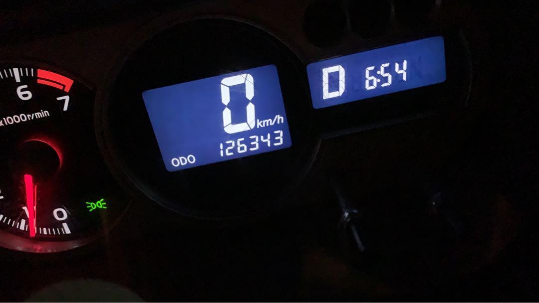 Toyota Corolla Rumion 1.8g aero Auto
