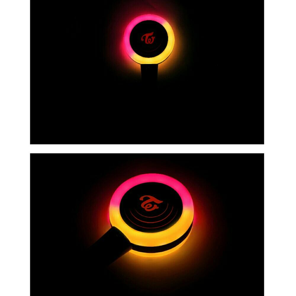 TWICE OFFICIAL LIGHTSTICK CANDY BONG Z VER 2 PRE ORDER