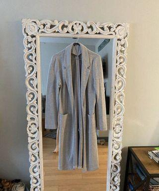 Dynamite long sleeve blazer jacket/cardigan