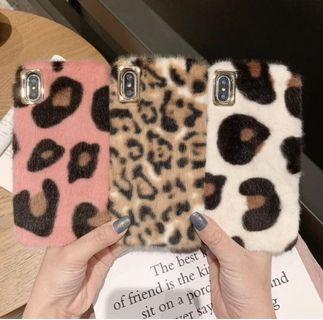 FLUFFY CASE 22 CAD available for iPhone XR /8/11