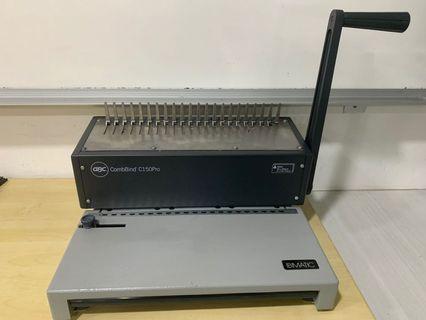 Combbibd C150Pro