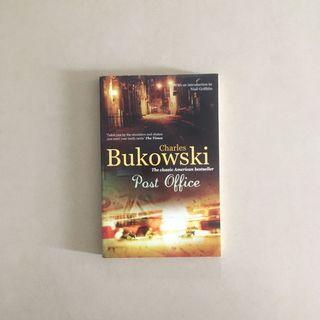 Post Office / Charles Bukowski