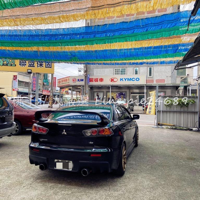 2012年 Fortis 1.8 黑 / 小改 這麼帥的車趕快帶走😎