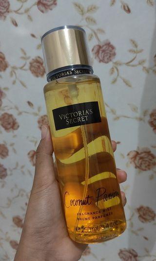 Victoria Secret Perfume Coconut Passion