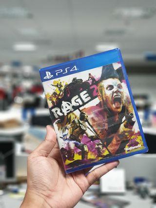 Kaset PS4 Rage 2 (Reg 3)