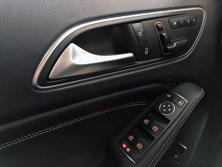 賓士 Benz 2015 GLA250 AMG 好開小休旅
