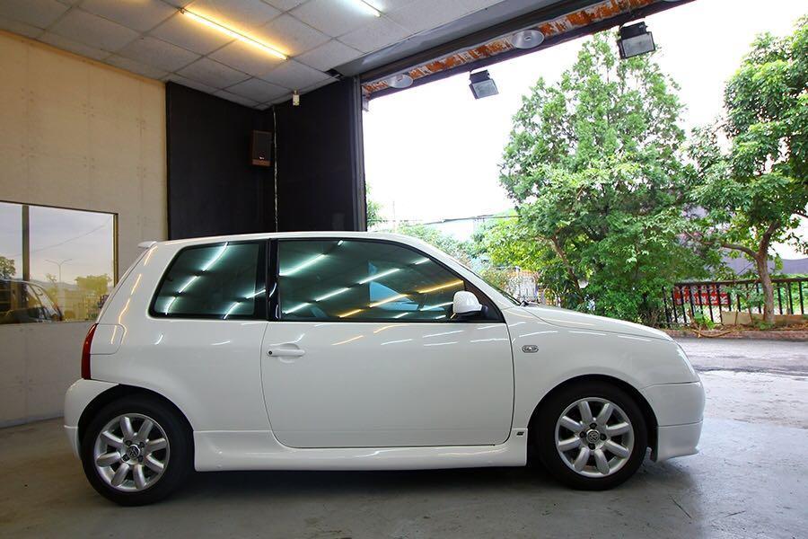 福斯 Vw 2005 Lupo 1.4 都會小車 代步車
