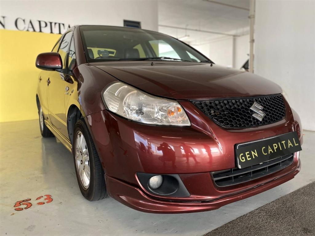 ATTENTION TO ALL DUE TO COVID19 WE WILL BE LOWERING OUR RATE ! SX4 !! HURRY UP AND CONTACT US~