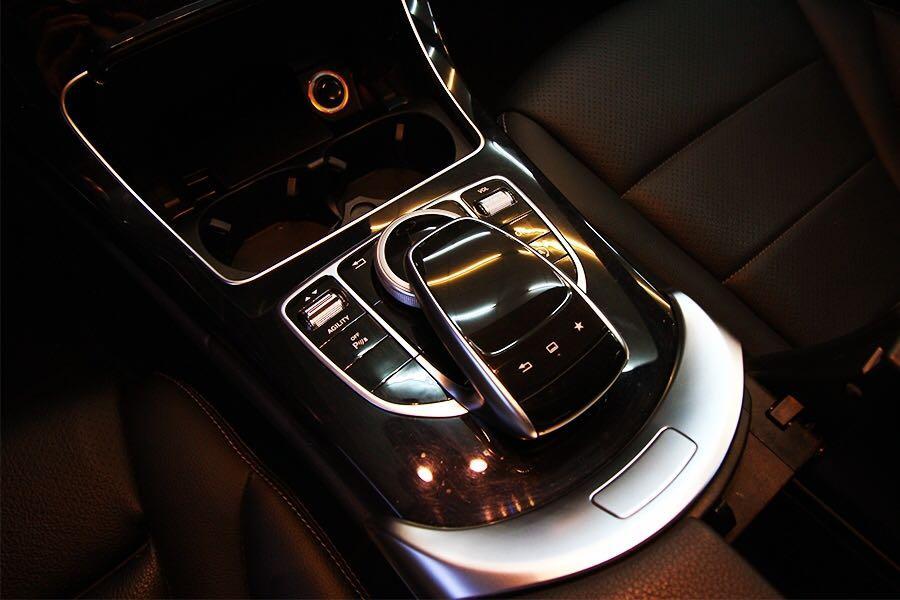 賓士Benz 2016 w205 C300 AMG Cp值超高