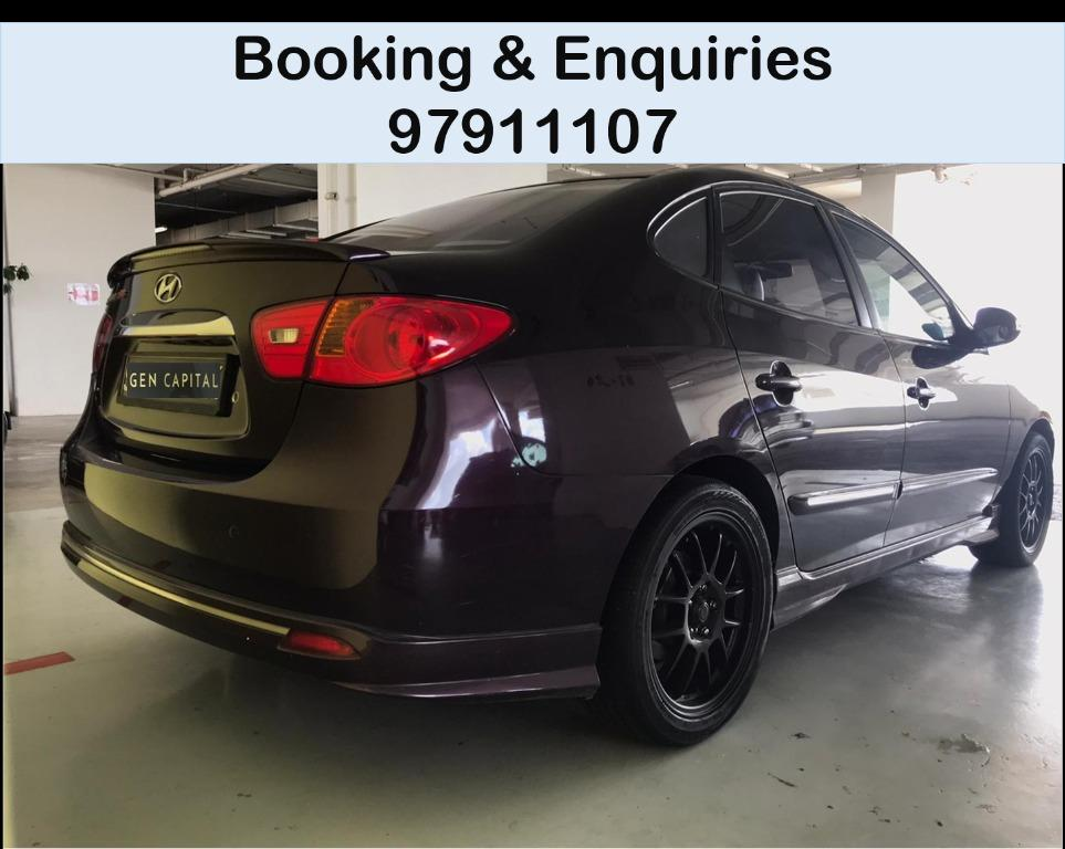 CHEAP DEALS! !HURRY UP & RENT WITH US NOW !  HYUNDAI