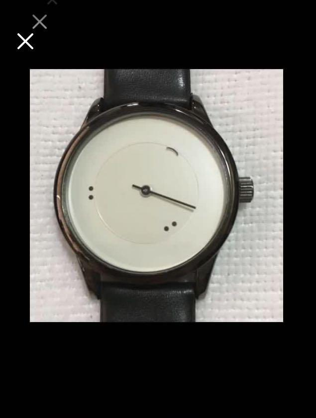 CLEARANCE SALES {Design & Craft - Fashion Watches} BN Very Unique Thumbs Up Sporty Unisex Mood Watch