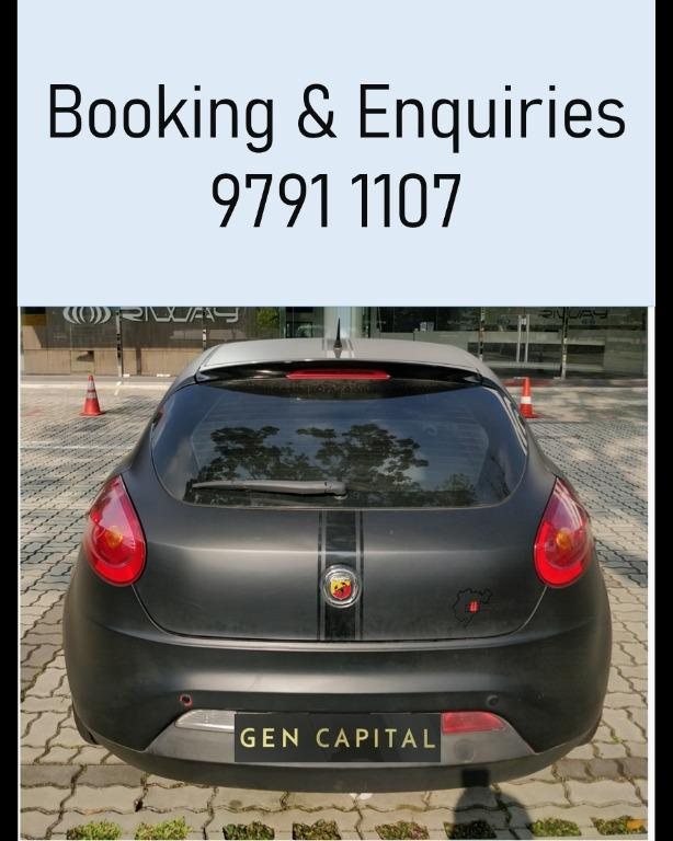 FIAT FOR RENT !!! DUE TO COVID19 WE ARE NOW LOWERING DOWN THE RATES! TEXT OR CALL US AND WE WILL ASSIST YOU !