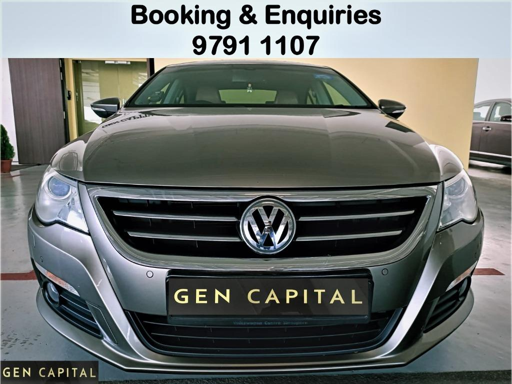 HURRY UP  !! SIGN UP FOR THE 77MILLION POINT TO POINT PACKAGE! VOLKSWAGAN PASSAT FOR PHV & PERSONAL USE !
