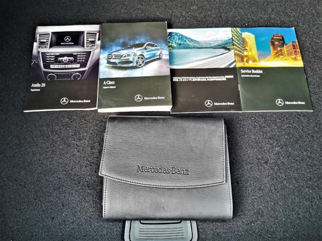 Mercedes Benz A250 AMG (CBU)2.0 U/WARRANTY UNTIL 2021 F/SERVICE RECORD ACTUAL YEAR MAKE 2015