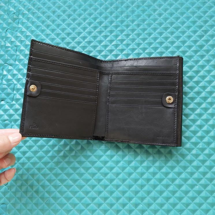 Pre-order, Fendi Unisex Wallet, 9/10 condition, authentic, bought in Hongkong