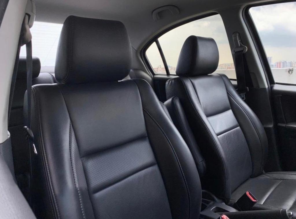 Suziki SX4 1.6a Car Axio Premio Allion Camry Honda Jazz Fit Civic Cars Hyundai Avante Grab Rental Gojek incentive rebate Or Personal Use Low price and Cheap
