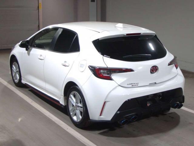 Toyota Corolla SPORT Auto